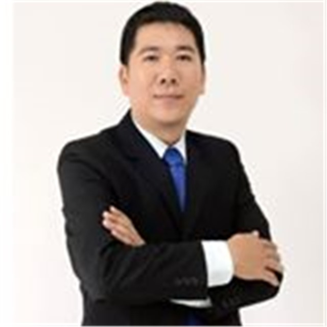Tony An - Investor confidence CJSC