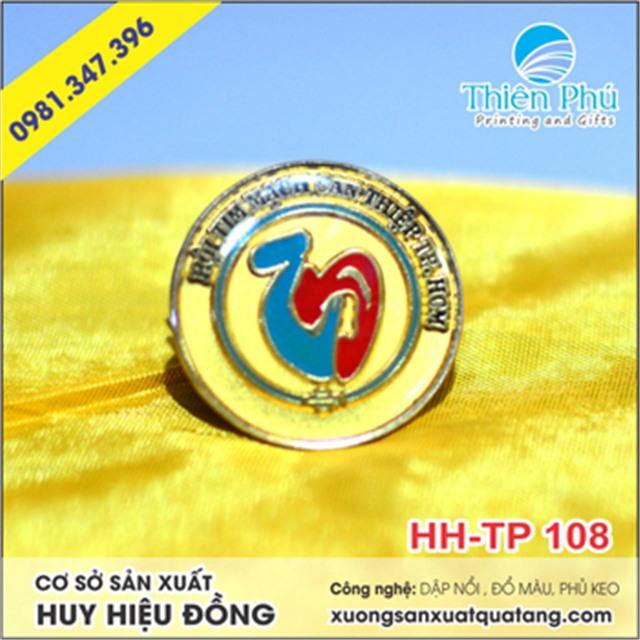 huy hiệu bệnh viện tim tphcm