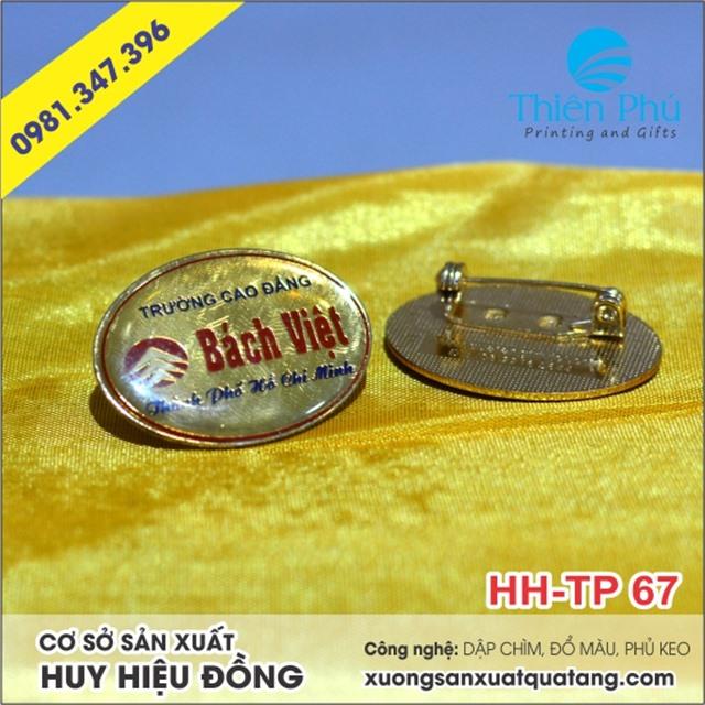 huy hiệu Bách Việt